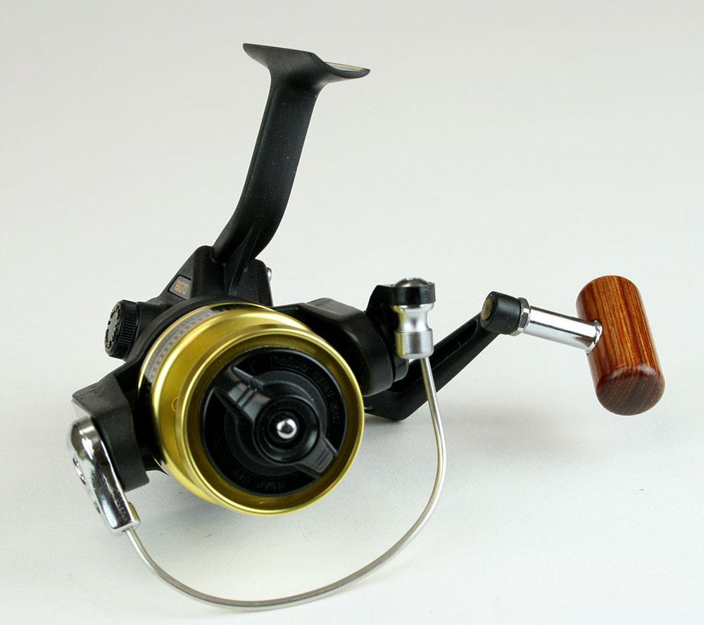 new daiwa bg10 black gold series spinning reel ebay