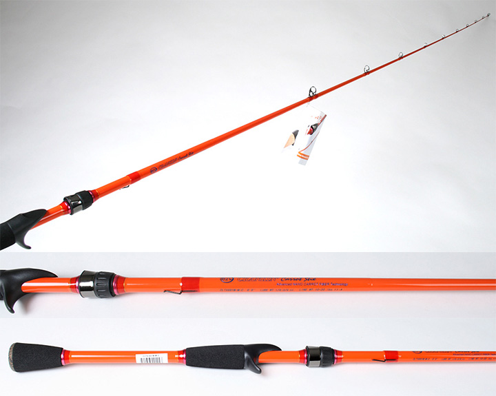 carrot stick rods on sale