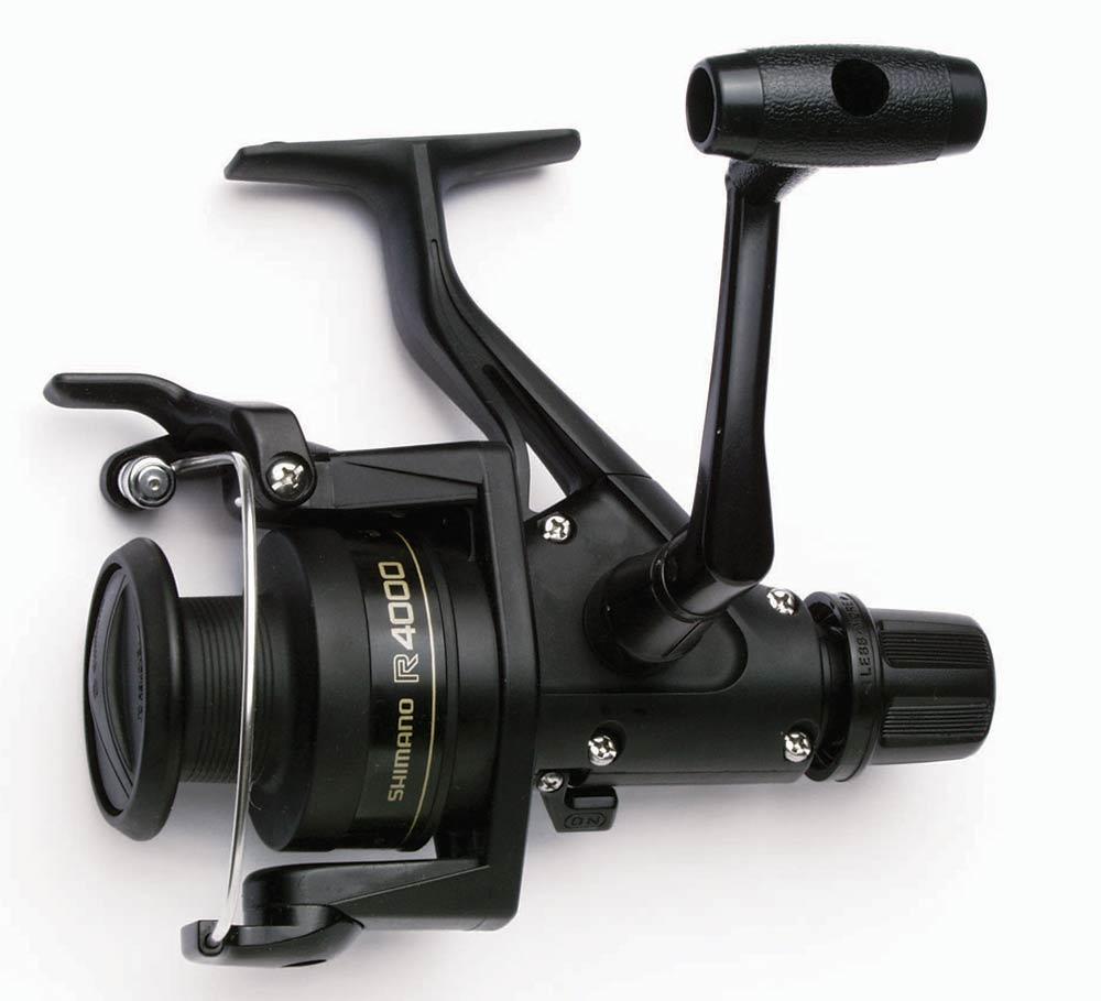 New Shimano Ix4000r Ix R Freshwater Saltwater Spinning