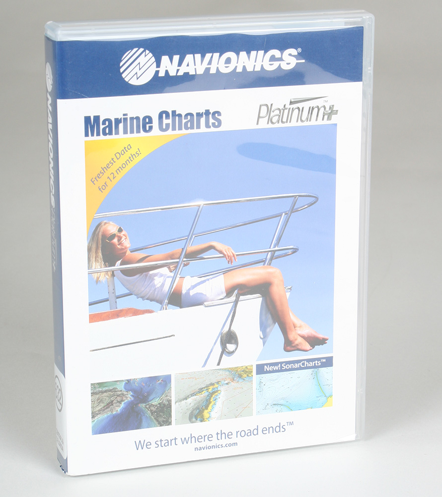 how to read navionics charts