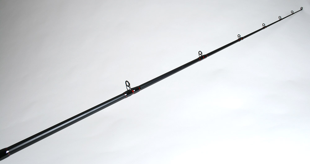 New penn presf2040c12 prevail surf casting rod ebay for Surf fishing rods
