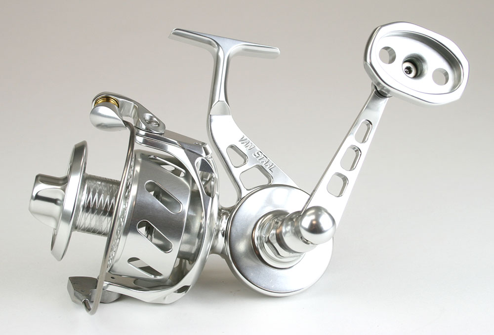 Van staal reels tackledirect autos post for Craigslist fishing rods and reels