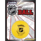 Franklin Sports NHL Street-Roller Hockey Ball-Puck Low Density at Sears.com