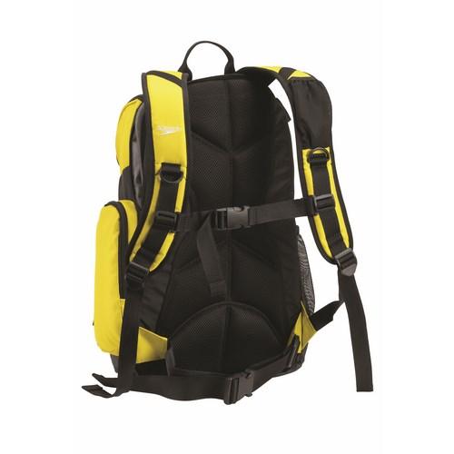 Speedo teamster backpack swim swimming gear back pack for Pack swimming