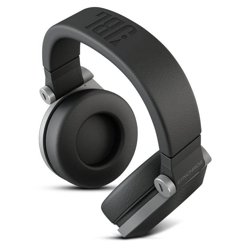 jbl headphones how to turn on bluetooth