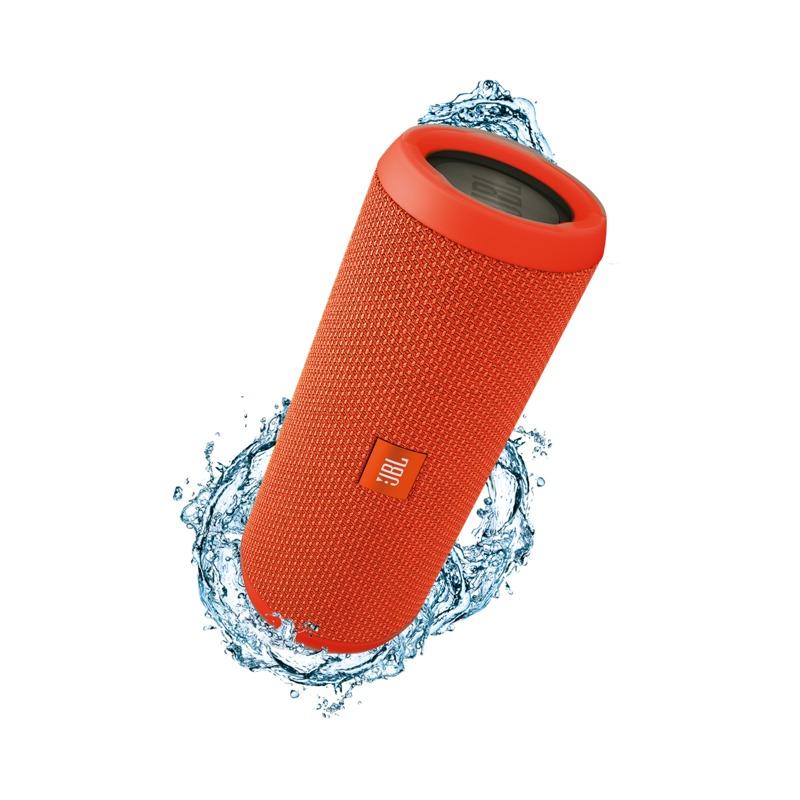 JBL FLIP 3 Waterproof Portable Bluetooth Speaker