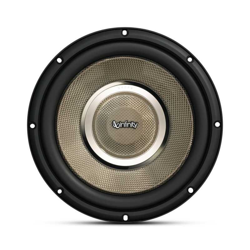 "Infinity Kappa Car Speakers Details about Infinity KAPPA120.9W 12"" High Performance Selectable ..."