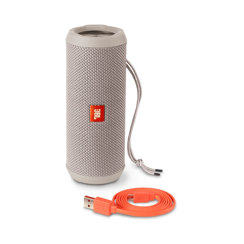 JBL FLIP 3 Splashproof Portable Wireless Speaker W