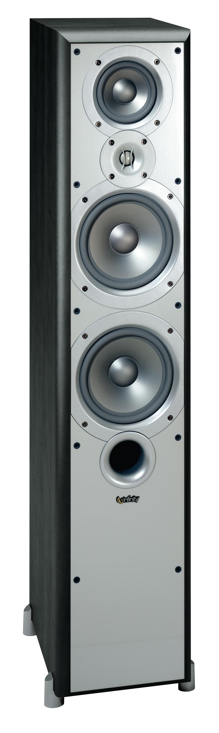 Infinity P362 3way Dual 6 5 Quot Floorstanding Loud Speaker Ebay