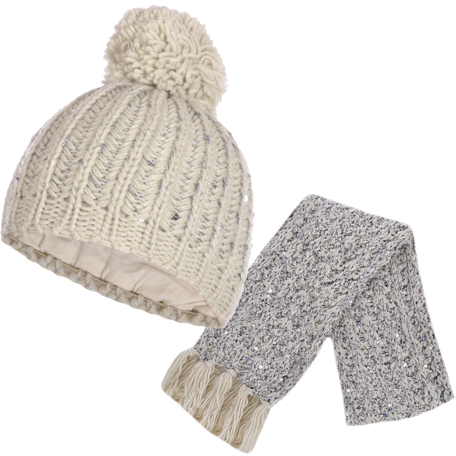 Scarf Sets. invalid category id. Scarf Sets. Showing 4 of 4 results that match your query. Search Product Result. Including Scarf, Gloves and Winter Hat. Size for Boys. Hat and Scarf Made of % Acrylic, Gloves Made of 95% Acrylic and 5% Spandex. Sold & Shipped by Accessorymart.