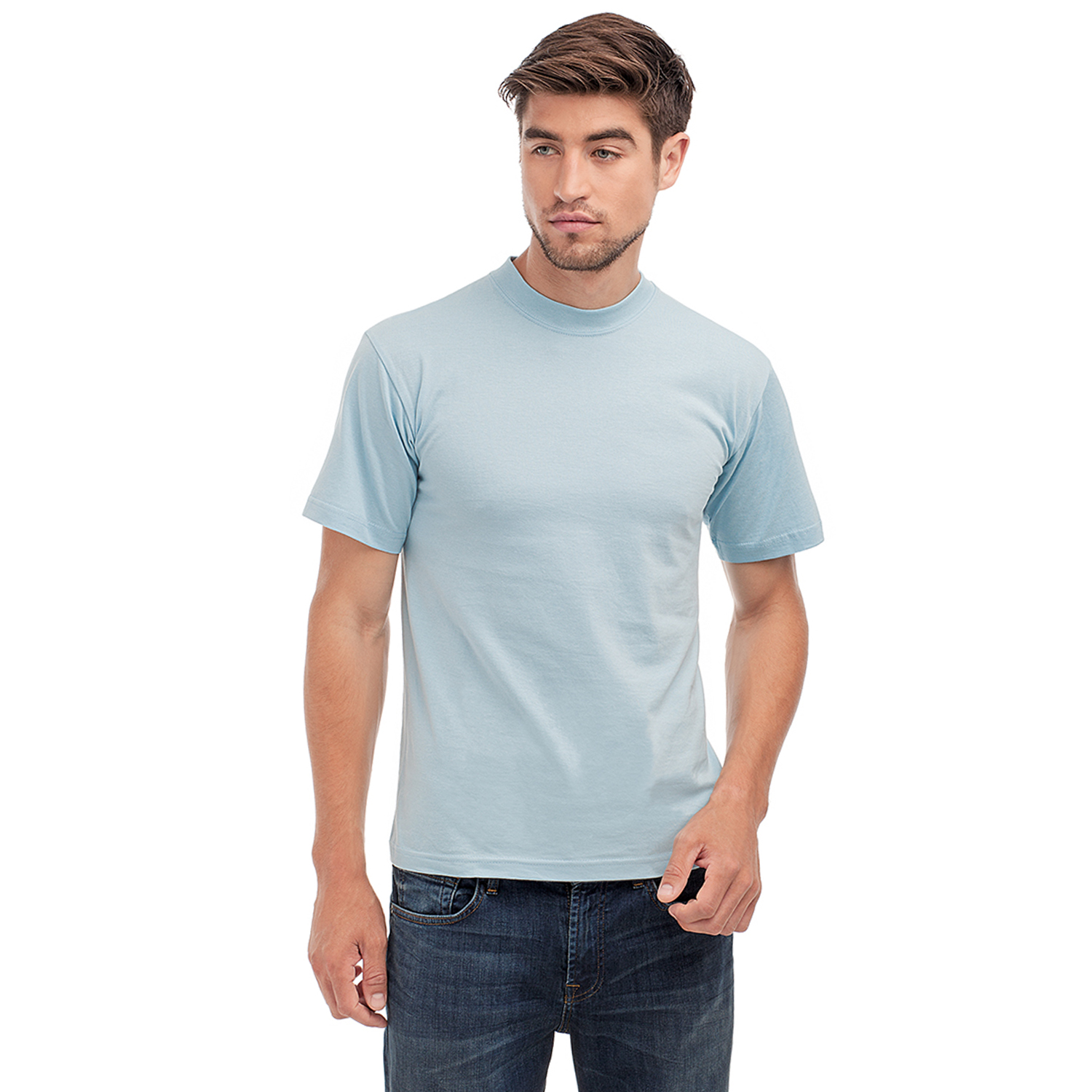 Shop the Gildan style G adult short sleeve t-shirt. This oz., % cotton tee is offered in a wide variety of size and colors. Great for printing.