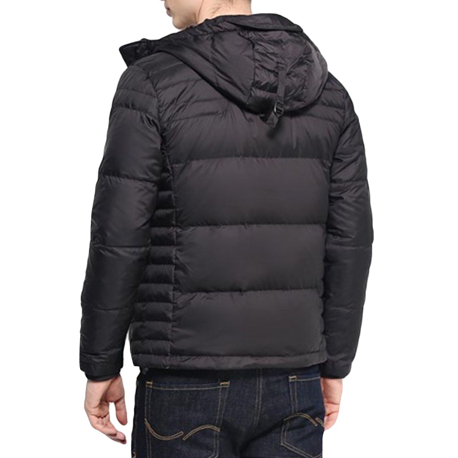 Find great deals on eBay for mens padded coat. Shop with confidence.