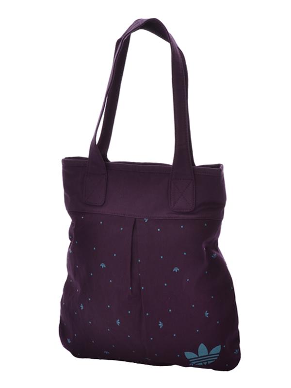 Adidas Originals Womens Shoulder Tote Shopper Bag - Ladies Handbag -E4161 ...