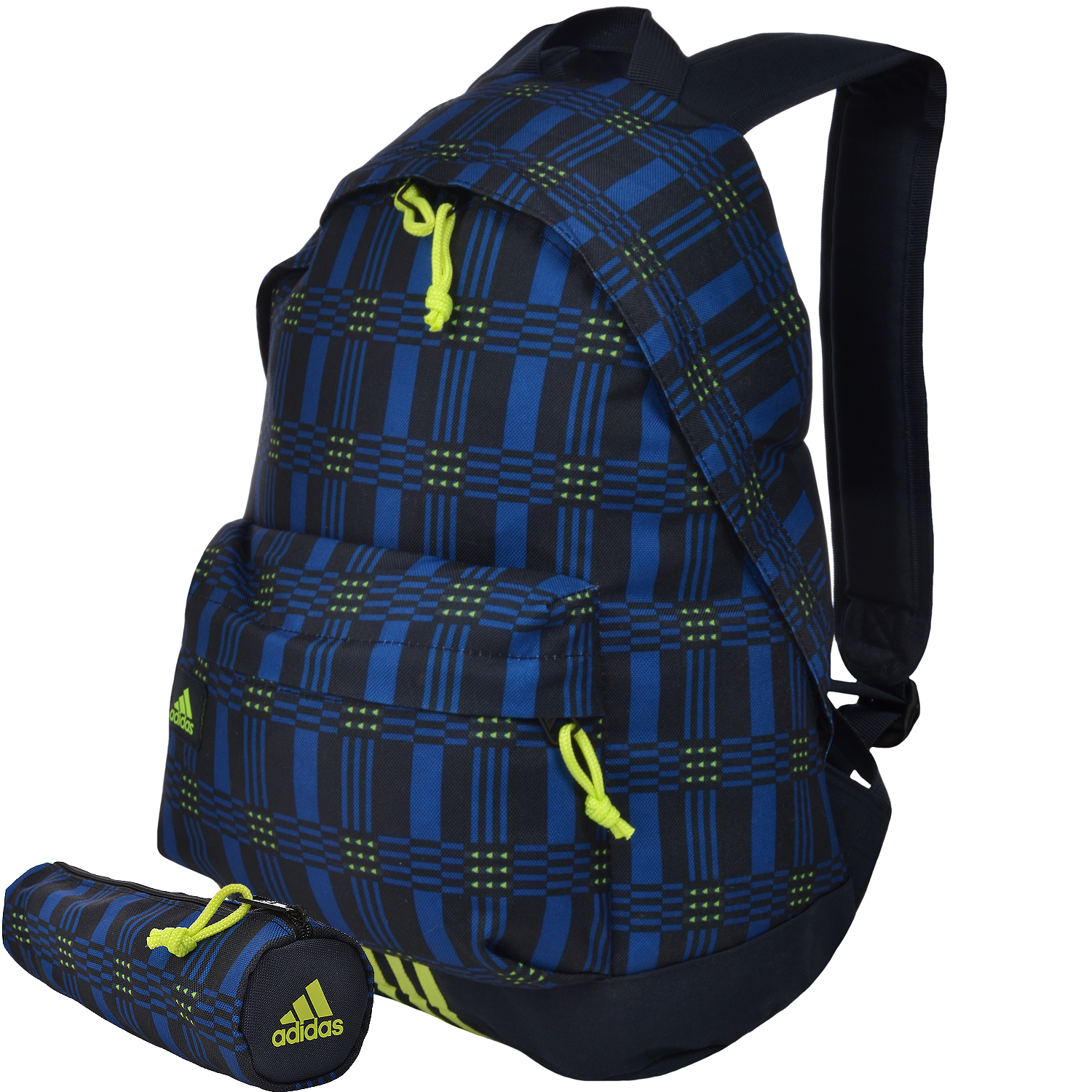 about adidas Performance Classic School College Backpack Rucksack Bag ...