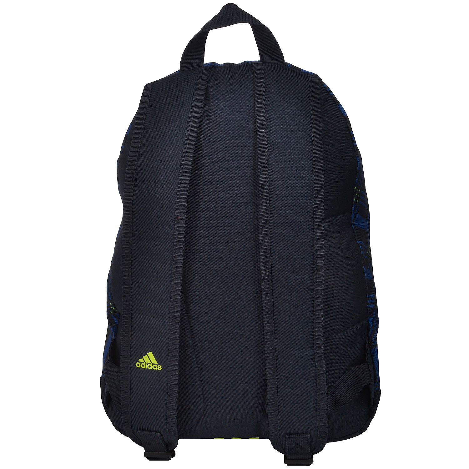 adidas performance classic school college backpack