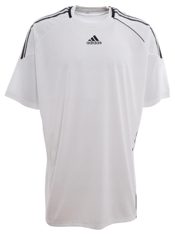 Adidas mens cono soccer goalkeeper jersey shirt top short sleeve