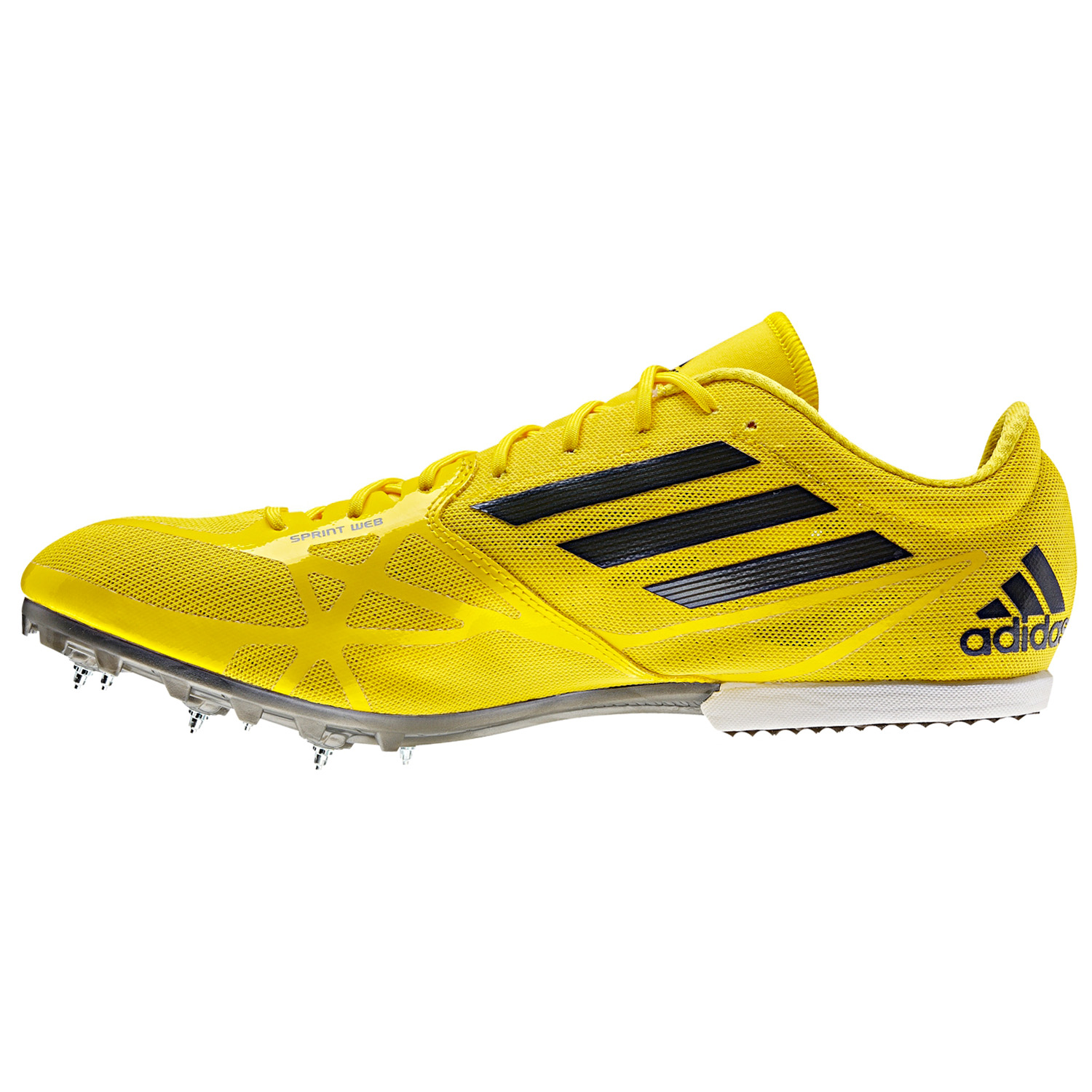 Adidas Track Shoes Adizero