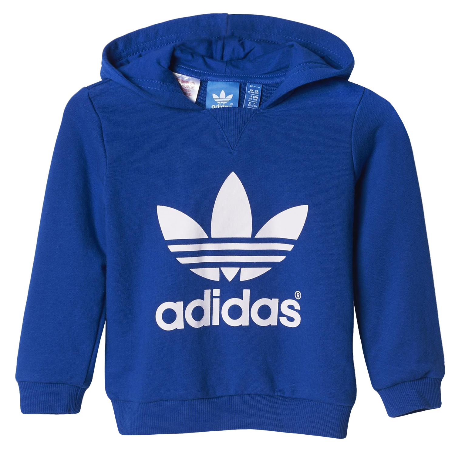 Adidas Originals Jumper Grey Full Zip Sweater