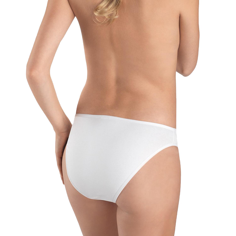 u220 white b 1 pair of hanes womens underwear knickers panties briefs hipsters,Womens Underwear Ebay