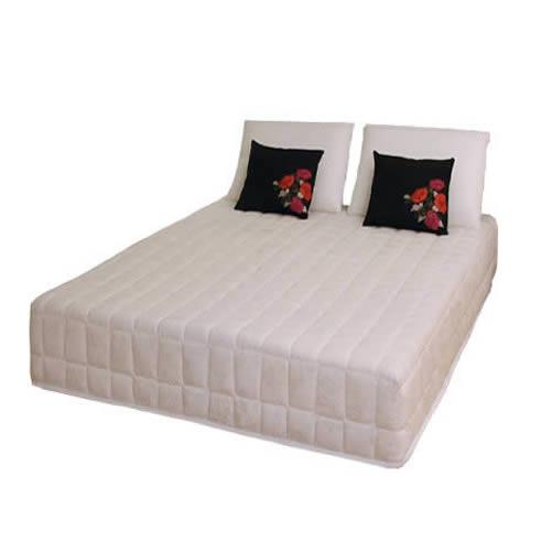 Visco Latex Firm Memory Foam Single Mattress Ebay