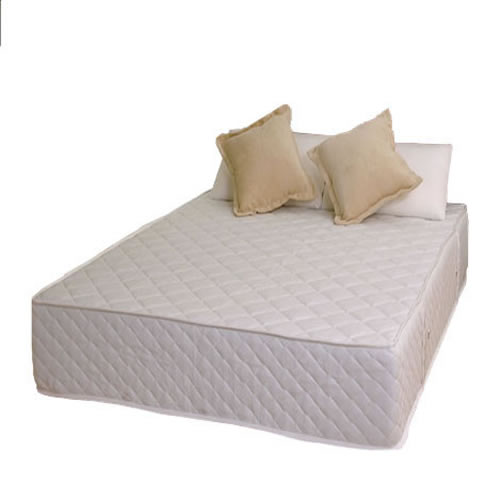 Visco Flexi Sleep Ortho Foam Firm Double Mattress enlarged preview