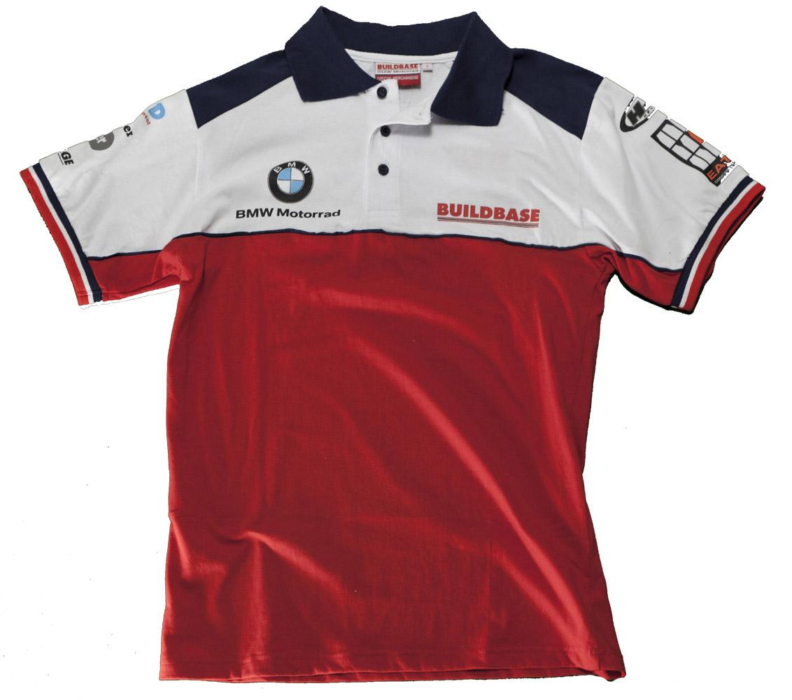 Bmw Polo Shirts