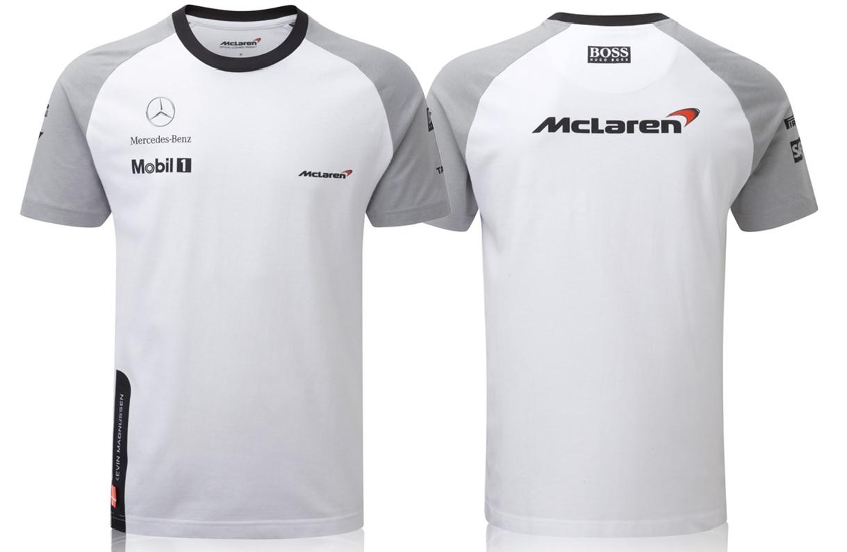 Magnussen F1 T-Shirt