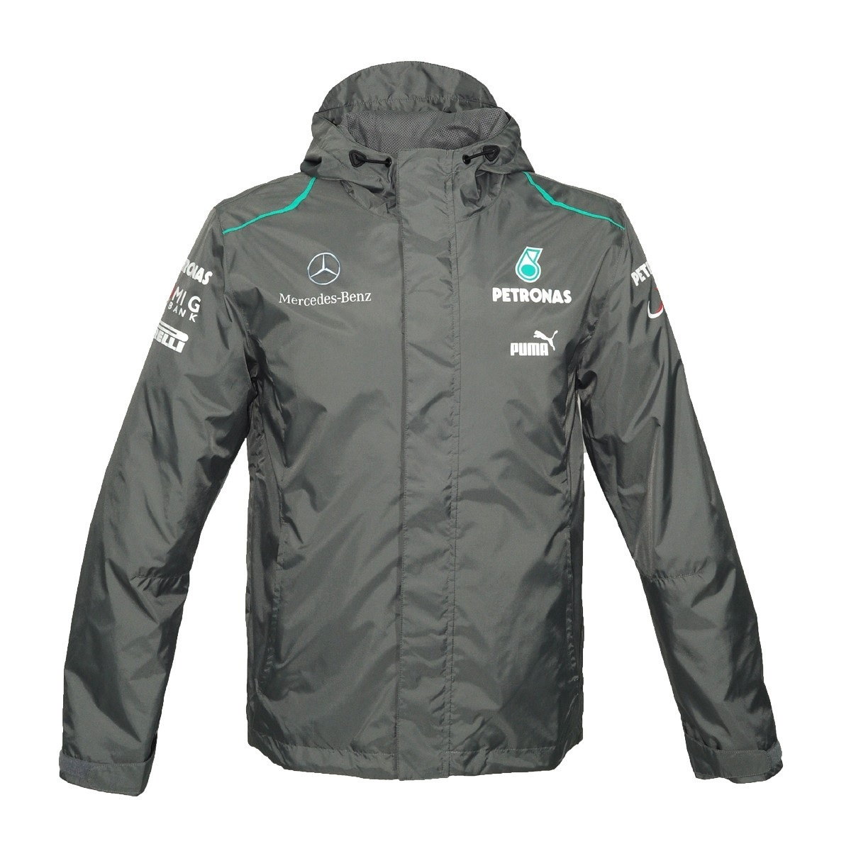 Mercedes f1 merchandise formula 1 gear shop f1 for Mercedes benz f1 shop