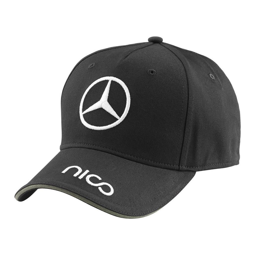 F1 caps beanies shop f1 for Mercedes benz amg hat
