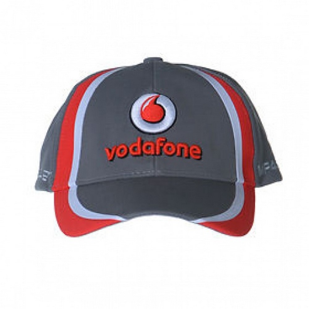 The Key Behind Vodafone