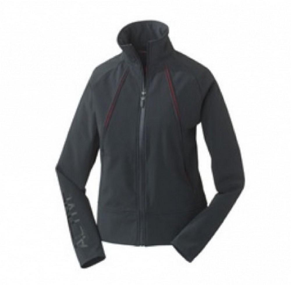 Jacket formula 1 mclaren mercedes f1 ladies active ebay for Mercedes benz women s jacket