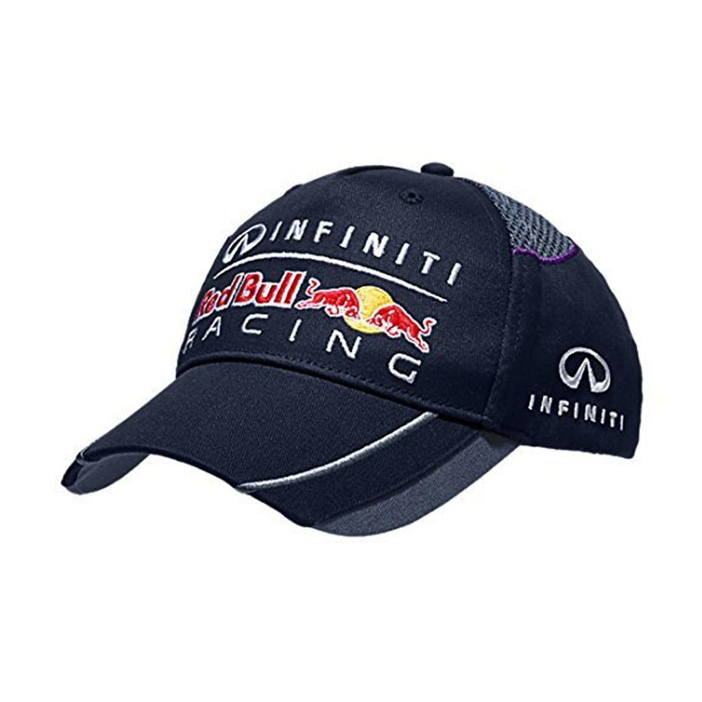 cap casquette infiniti red bull racing line formule formula 1 f1 pepe curved fr ebay. Black Bedroom Furniture Sets. Home Design Ideas