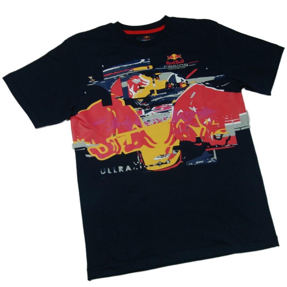 T shirt kids formula one 1 red bull f1 team 2006 season for Red bull logo shirt