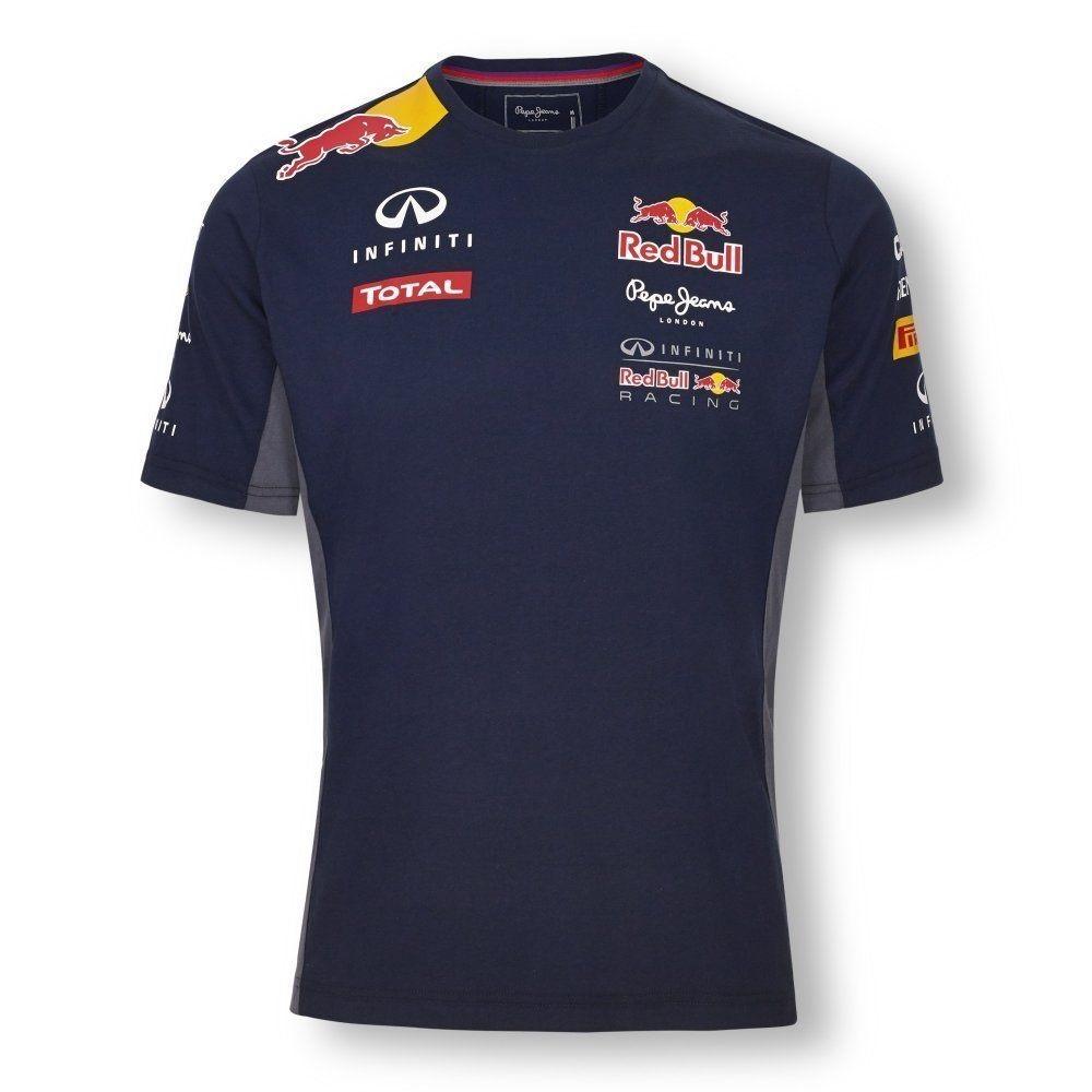 Verstappen F1 T-Shirt