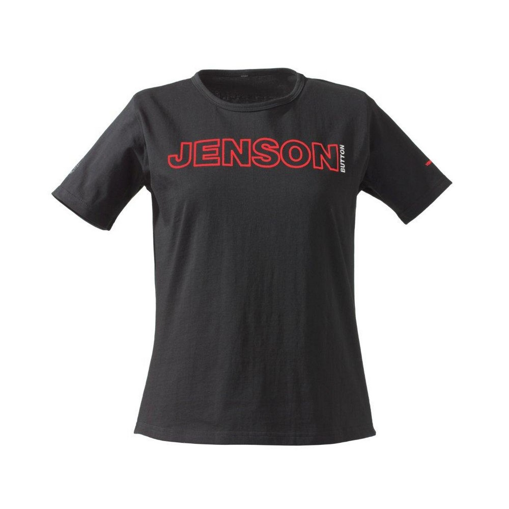 t shirt formel formula 1 f1 mclaren mercedes neu jenson button de ebay. Black Bedroom Furniture Sets. Home Design Ideas