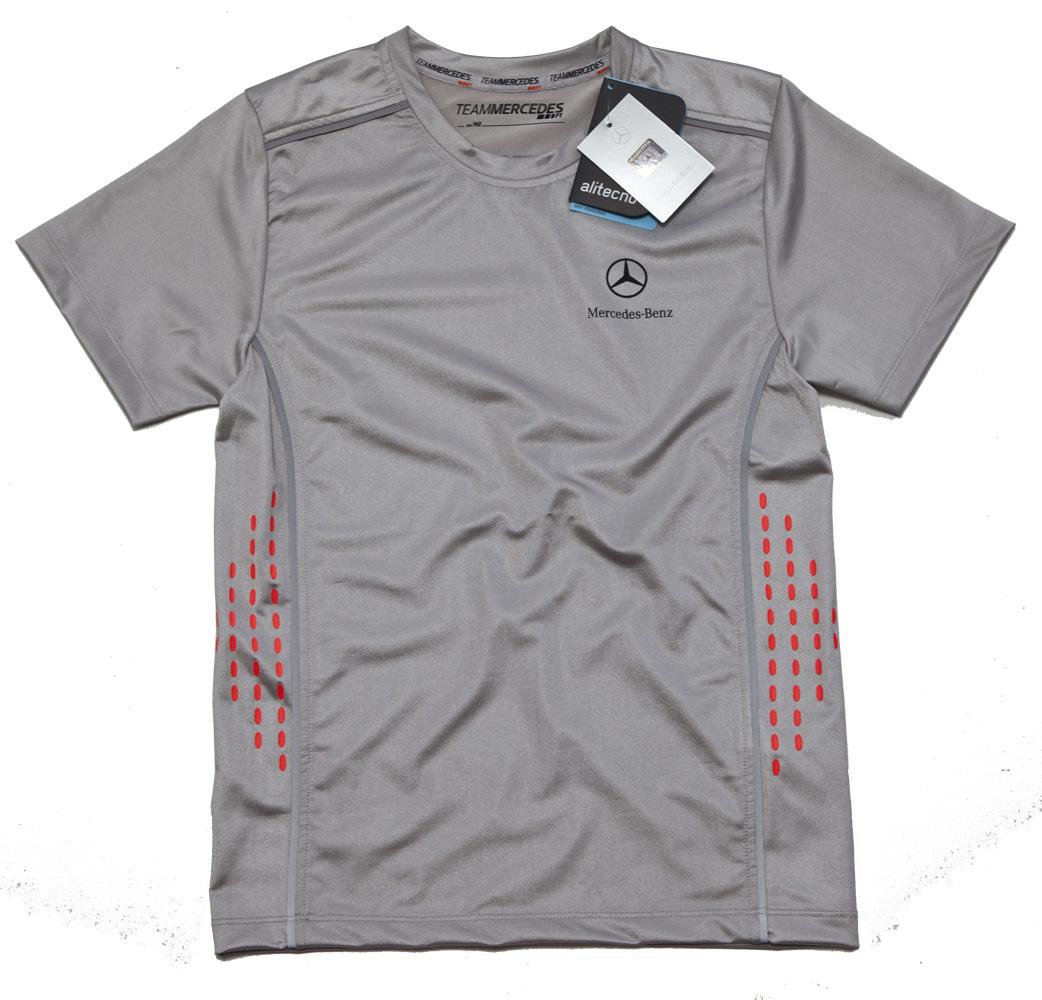 T shirt formula 1 one team mercedes benz new kids 128 ebay for Mercedes benz t shirt