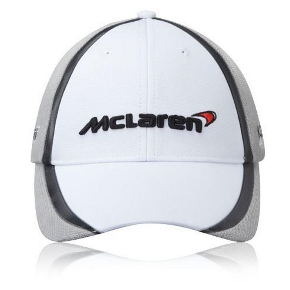 Magnussen F1 Cap