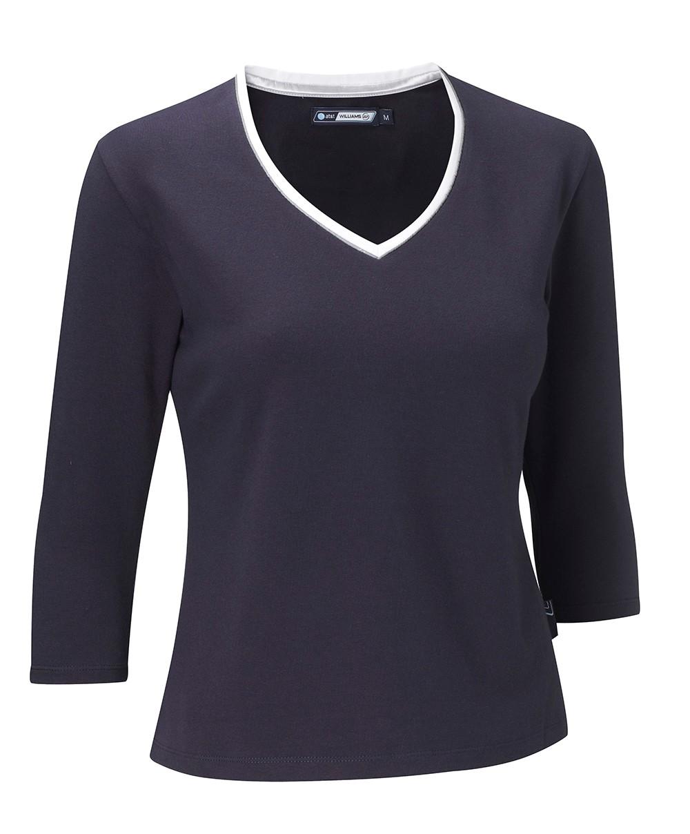t shirt formel formula one 1 at t williams f1 team neu partner damen de s ebay. Black Bedroom Furniture Sets. Home Design Ideas