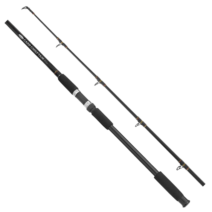 Fladen economy 12ft carp tench coarse fishing rod spod for Strongest fishing rod