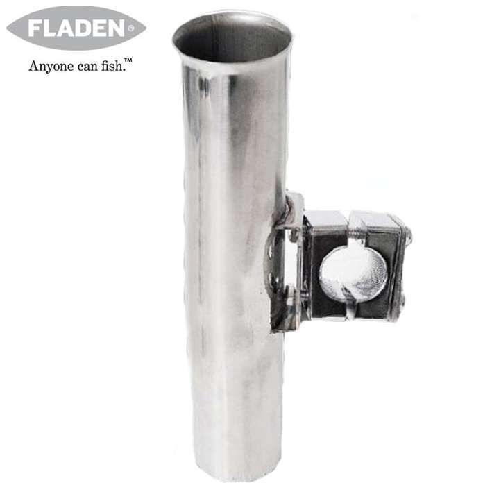 FLADEN SEA FISHING BOAT ROD HOLDERS RESTS ALL TYPES