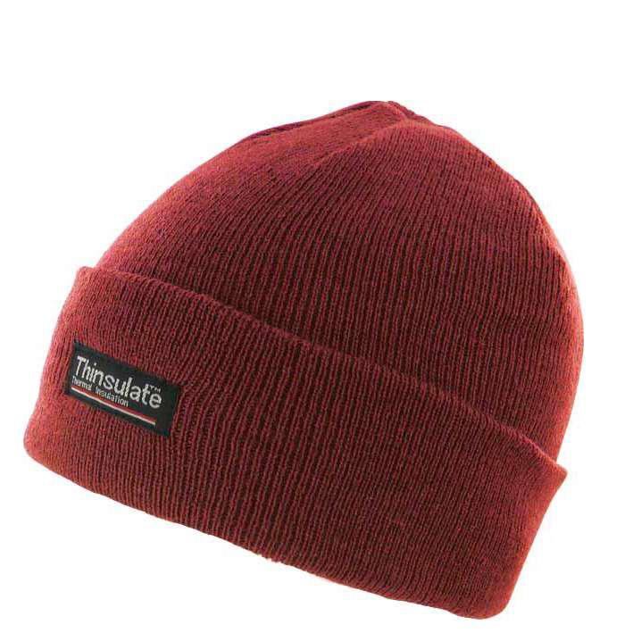 highlander thinsulate ski snowboard winter hat beanie
