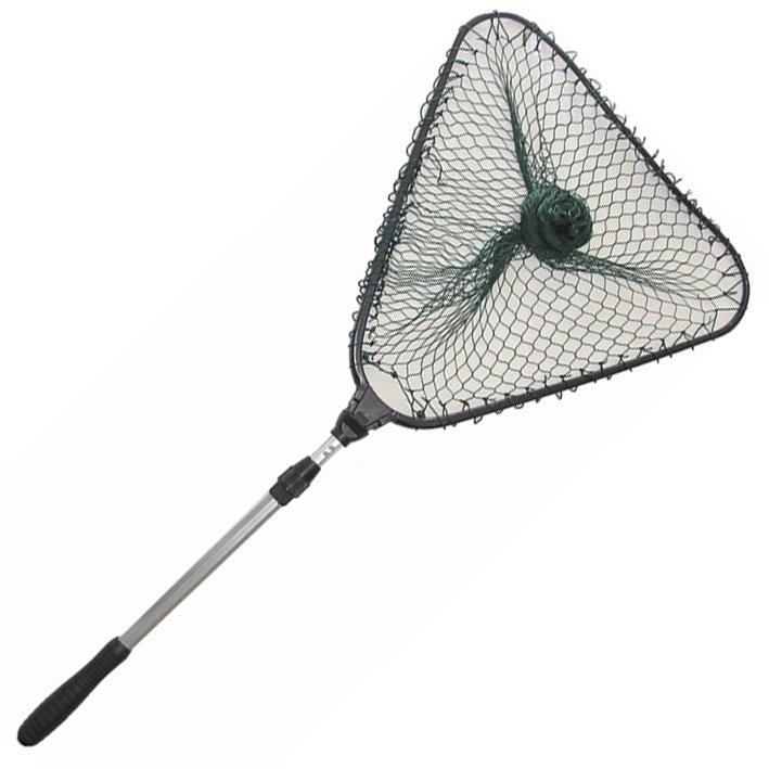 Landing nets for fishing salmon for Fish landing nets