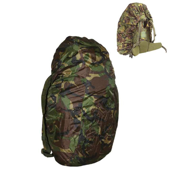 Highlander-ALL-SIZES-Black-DPM-Olive-Green-Waterproof-Rucksack-Rain-Covers