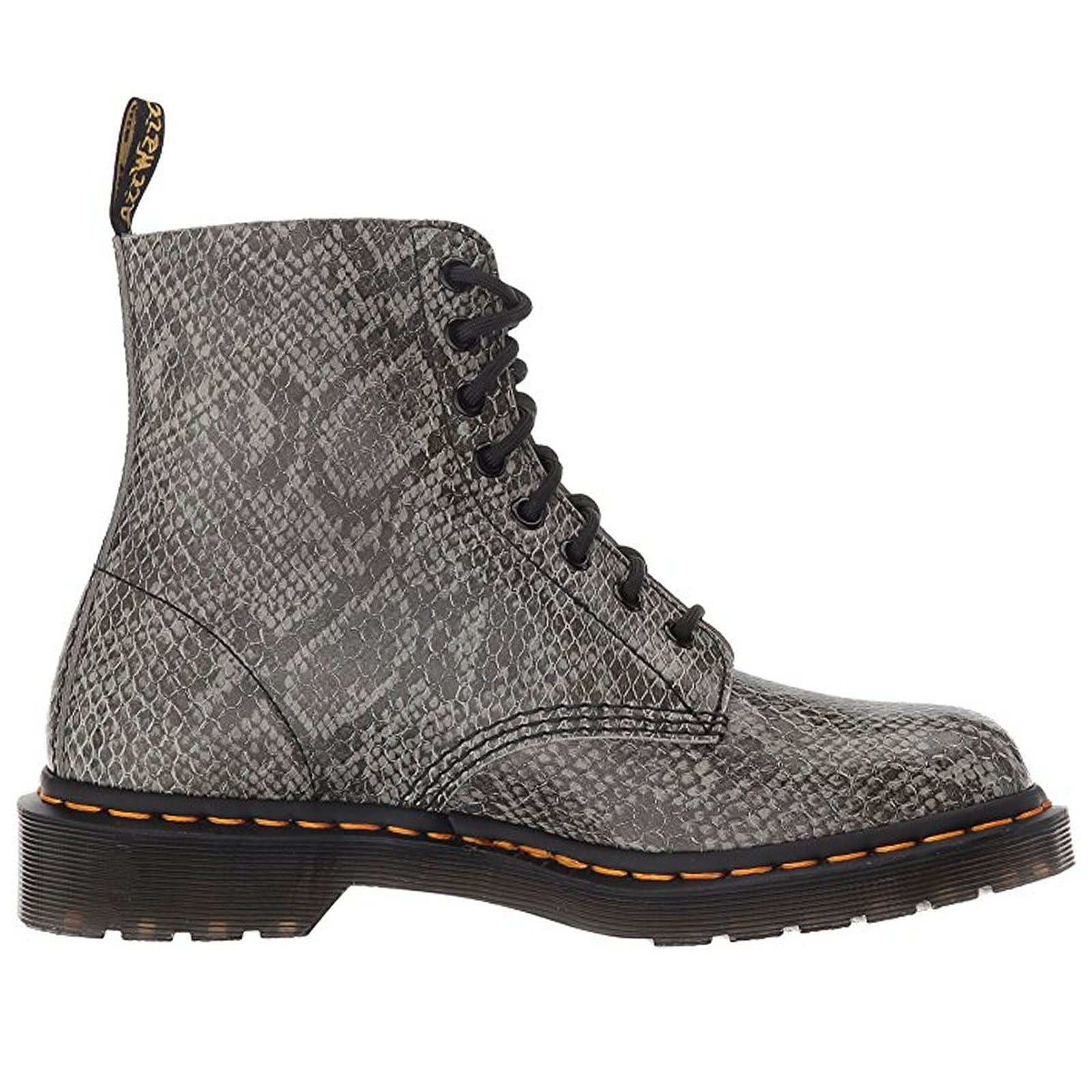dr doc martens womens pascal viper leather air wair boots