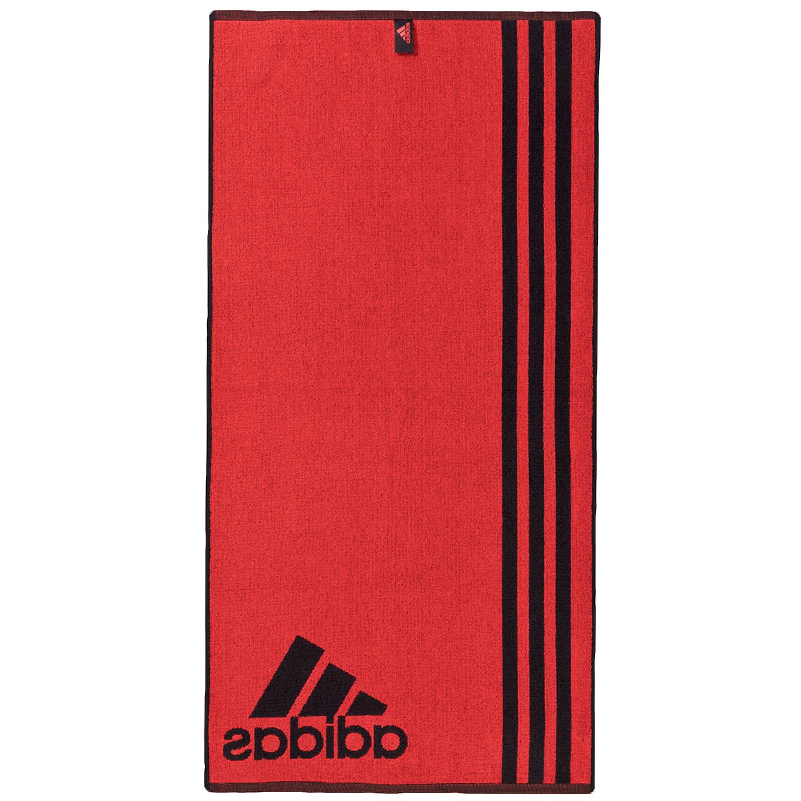 Gym Towel Racks: Adidas Performance Sports Training Gym Towel