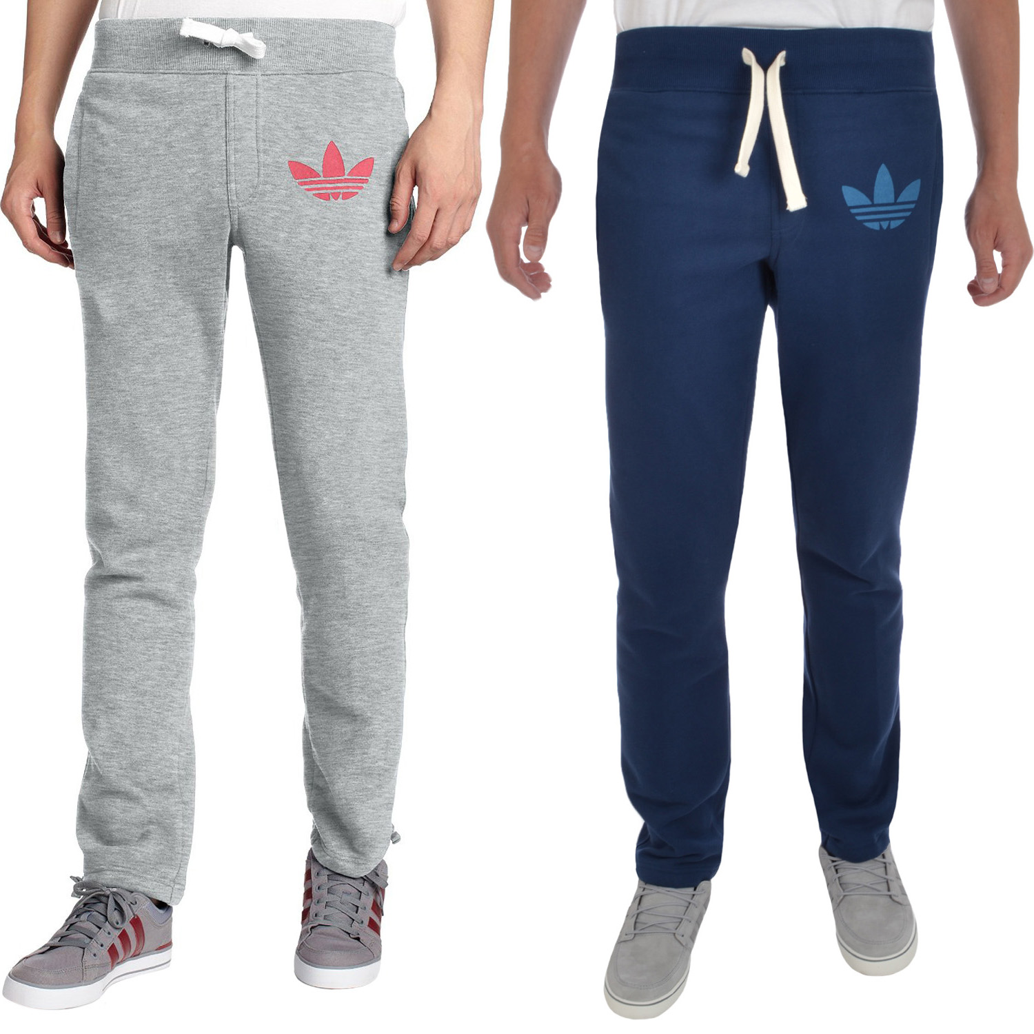 The Slim-Fit Jogger has been upgraded. The Original Jogger is here and it's better value than ever before.. Our Slim-Fit Sweatpants are casual jogging bottoms with a tapered fit allowing you to move freely with minimal restriction and maximal comfort/5(47).