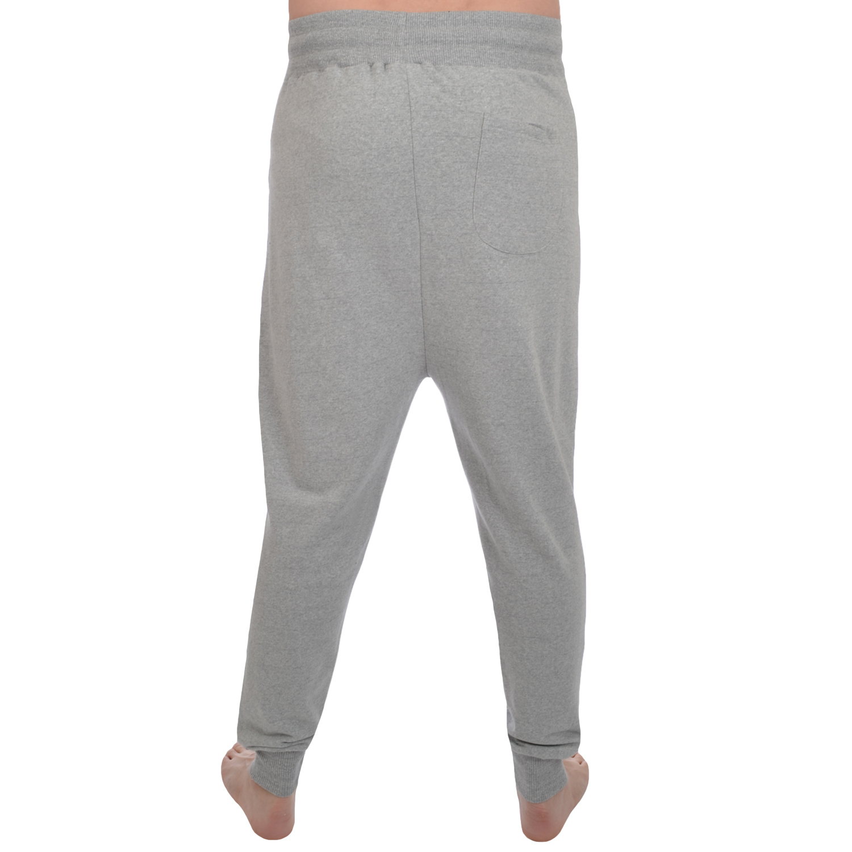 blue fin mens carrot fit drop crotch tracksuit jogging. Black Bedroom Furniture Sets. Home Design Ideas