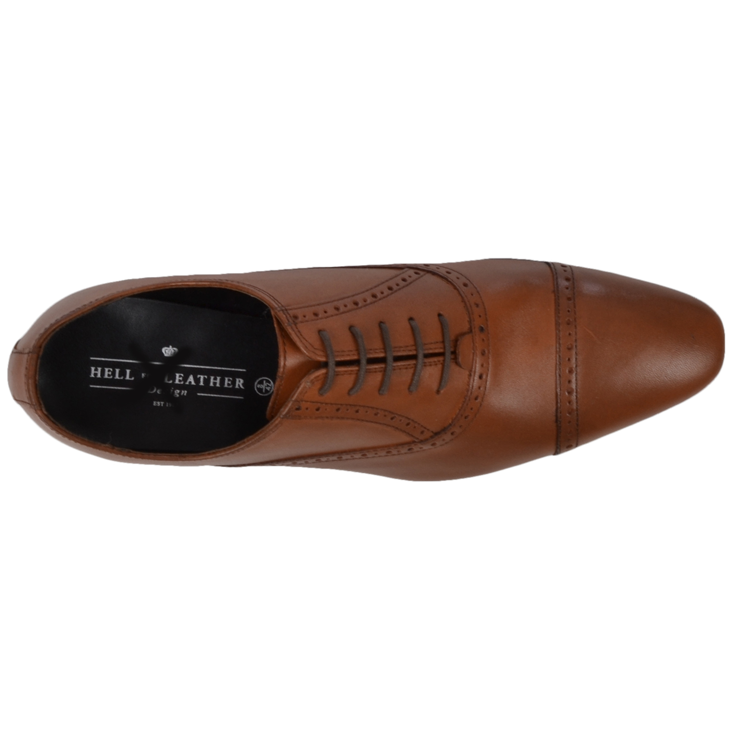 next hell for leather mens wing gap pointed toe oxford