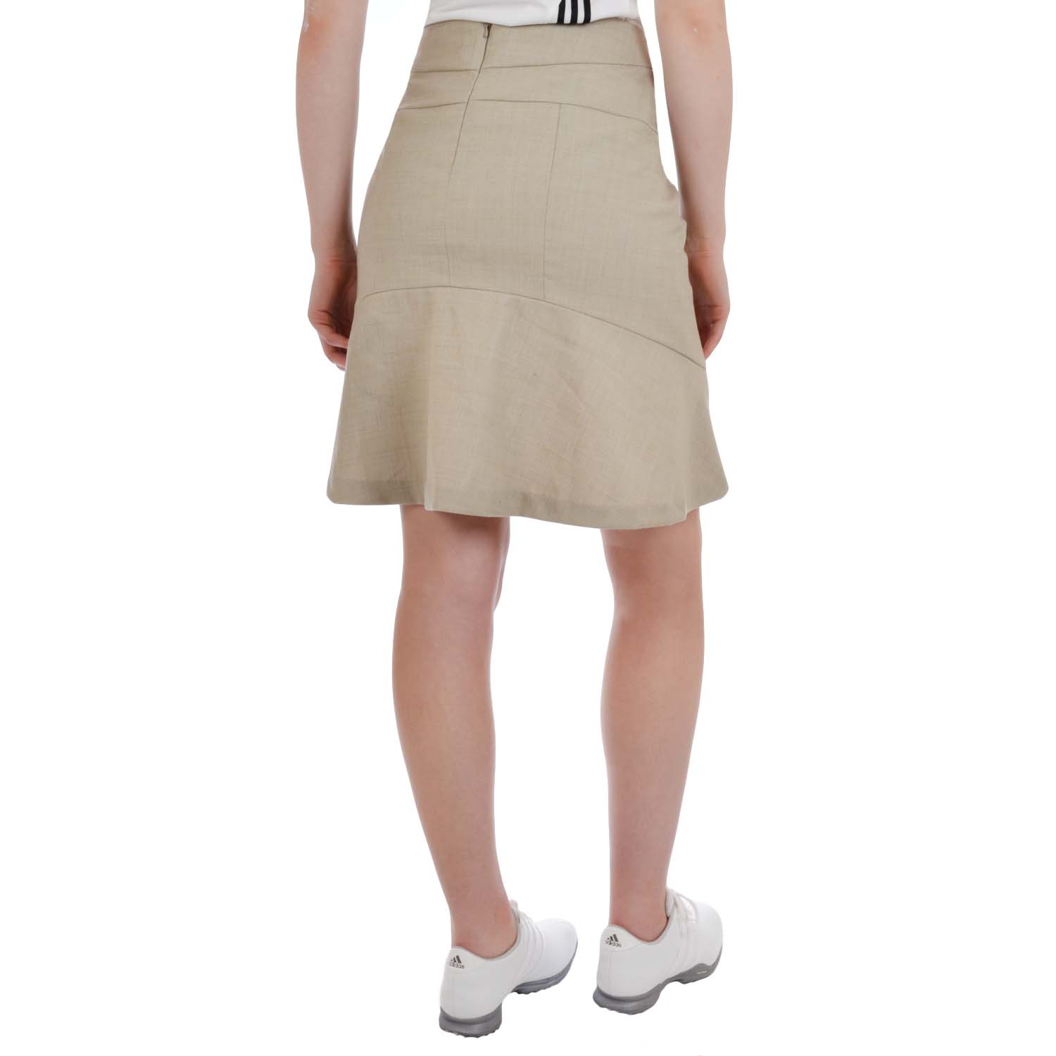 Awesome  Golf Skirts  Women39s Ruffle Butt Golf Skirt Black  Women39s Golf