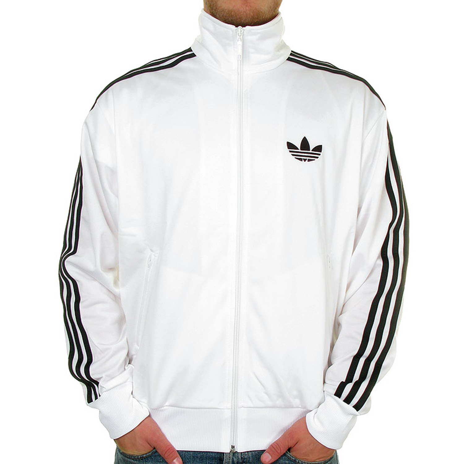 adidas originals track top men